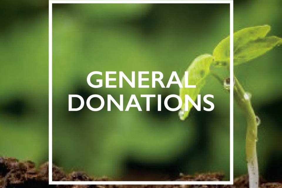 OEM General Donations
